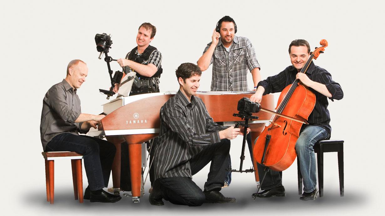 Cello Guys Tour